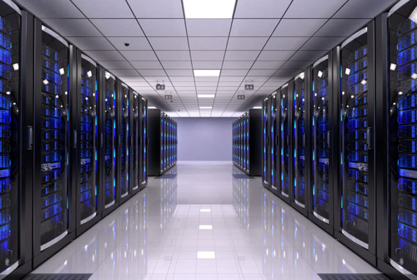 Data Center Monitoring-DCIM-Intelligent Control-Monitoring Batteries White Papers-internet of things-scg