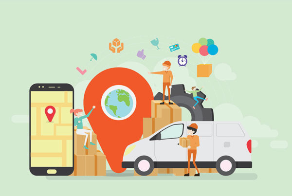Asset tracking-Asset tracking software-Asset tracking apps-Industries Need Asset Tracking-Asset tracking techniques