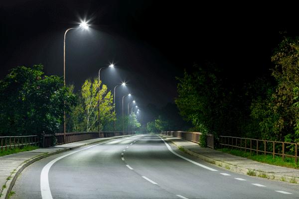 Public-Lighting