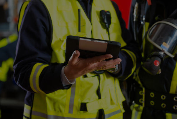 Bak USA's-Embedded Solutions-Smart cities-Public Safety