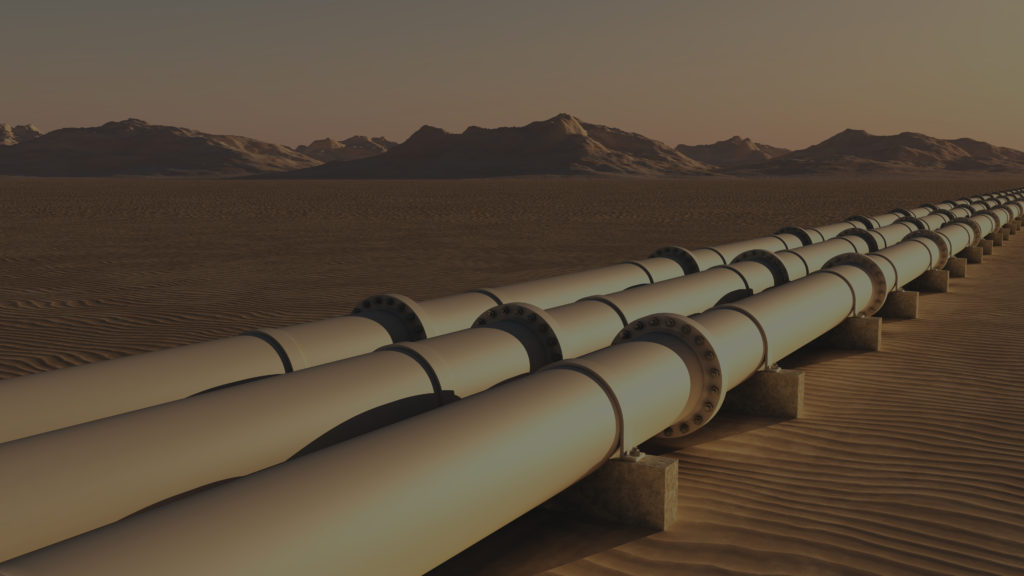 Pipeline Monitored-Pipeline Management-AirLink Management Service