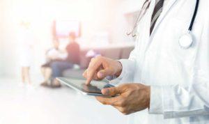 Smart Hospital-intelligent hospital systems